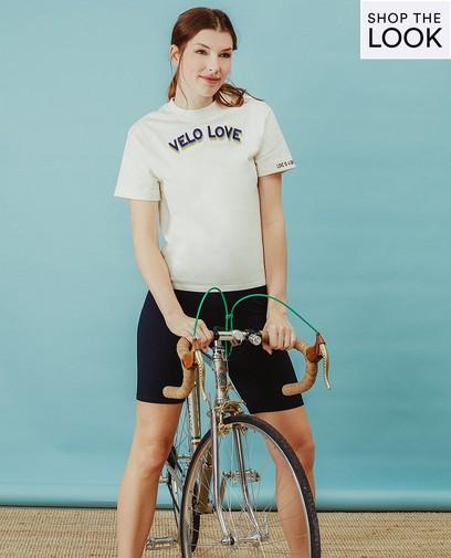 Tendance : les shorts de vélo